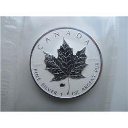 2009 Canada 5 Dollar Coin