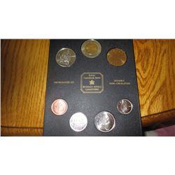2006 Canada Coin Set