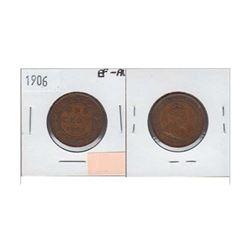 1906 Canada 1 Cent