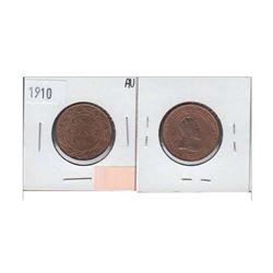 1910 Canada 1 Cent