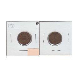 1930 Canada 1 Cent