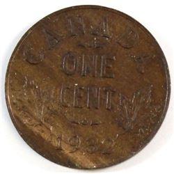 1932 Canada 1 Cent