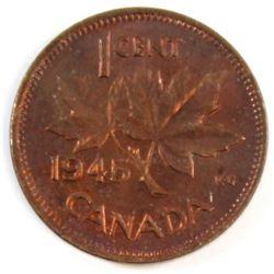 1945 Canada 1 Cent