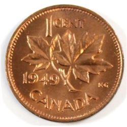 1949 Canada 1 Cent
