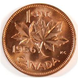 1956 Canada 1 Cent