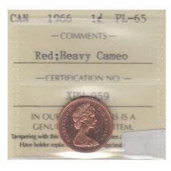 1966 Canada 1 Cent