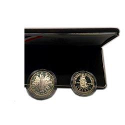 1989 USA Coin Set