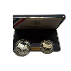 1991 USA Coin Set