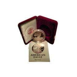 1991-S USA Coin Set