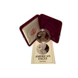 1992-S USA Coin Set