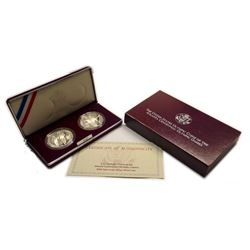 1995 USA Coin Set