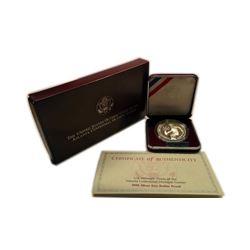 1996 USA Coin Set