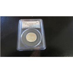 2005-S USA 25 Cent