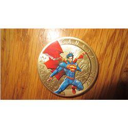 2014 20 Dollar Gold Coin
