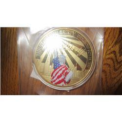 2013 USA Gold Coin
