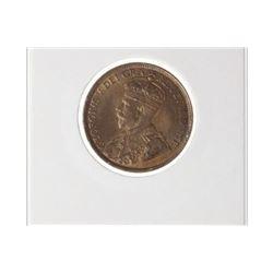 1918 Canada 1 Cent
