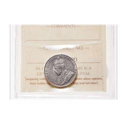 1930 Canada 5 Cent