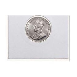 1922 Canada 5 Cent
