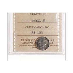 1902-H Canada 5 Cent