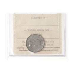 1959 Canada 5 Cent