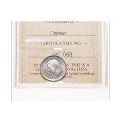 1944 Canada 10 Cent