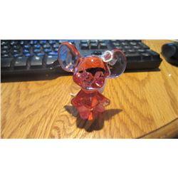 Crystal Fenton Mouse