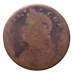 1878 USA 1 Cent