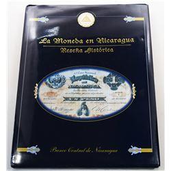 Arrellano: (Signed) La Moneda en Nicaragua: Reseña Histórica