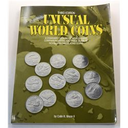 Bruce: Unusual World Coins
