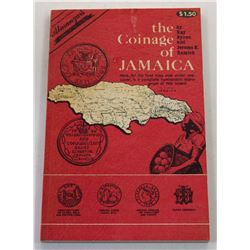 Byrne: The Coinage of Jamaica