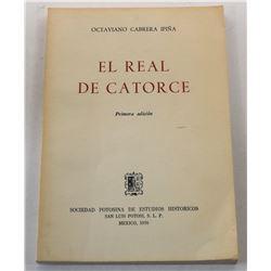 Cabrera Ipiña: El Real de Catorce