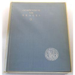 Calbeto de Grau: Compendium VIII Reales: Vols. I & II