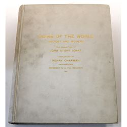 Chapman: Coins of the World Ancient and Modern: The Collection of John Story Jenks Catalogued  by He