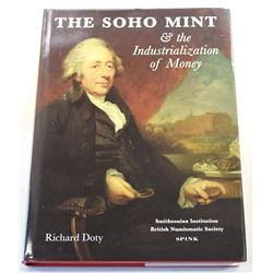 Doty: The Soho Mint & the Industrialization of Money
