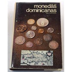 Estrella Gómez: Monedas Dominicanas 1492-1979