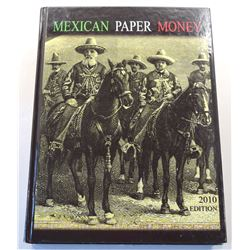 Frampton: (Signed) Mexican Paper Money