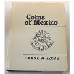 Grove: Coins of Mexico