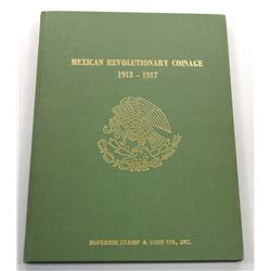 Guthrie: Mexican Revolutionary Coinage 1913-1917