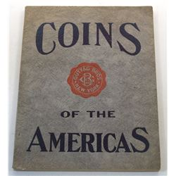 Guttag Bros.: Coins of the Americas 1924 & 1927