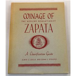 Leslie: (Signed) Coinage of the Mexican Revolutionist Zapata