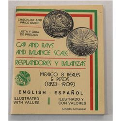 Multiple Book Lot (5): Post-Colonial Period Mexican Coin Topics