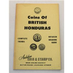 Multiple Book Lot (7): (Signed) The Coins of Central America