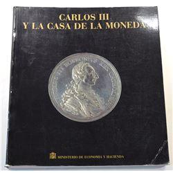 Museo de la Casa de la Moneda: Carlos III y la Casa de la Moneda