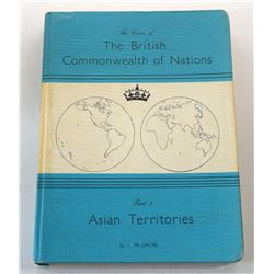 Pridmore: The Coins of the British Commonwealth of Nations to the End of the Reign of George VI 1952