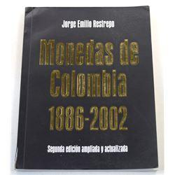 Restrepo: Monedas De Colombia 1886-2002