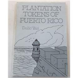Vaiá: Plantation Tokens of Puerto Rico