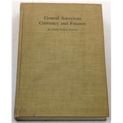 Young: Central American Currency and Finance