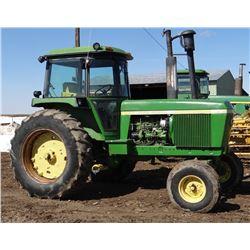 1973 John Deere 4430 2x4 tractor