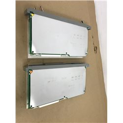 (2) MITSUBISHI QX086 POWER SUPPLY
