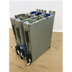 (3) SONY MD20A POWER SUPPLY